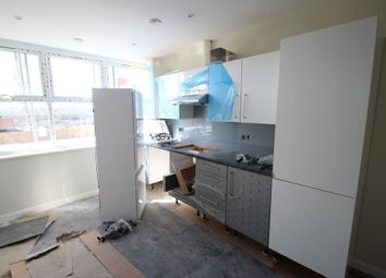 Thumbnail 1 bed flat to rent in Vaughan Way, Leicester, Leicestershire