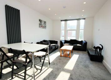 Thumbnail 4 bed duplex to rent in Harringay Road, Haringey