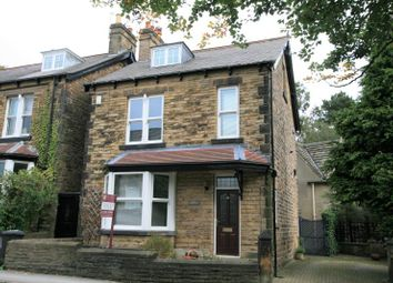 Thumbnail 4 bed detached house to rent in The Corner House, High Street