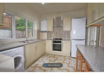 Thumbnail 3 bed terraced house to rent in Tottenham Road, London