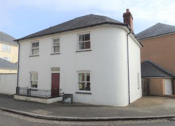 Thumbnail 4 bed detached house to rent in Chapmans Way, St. Austell