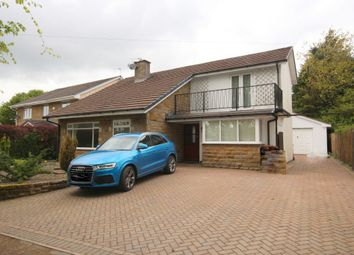 Thumbnail 4 bed detached house for sale in Stone Edge, Briercliffe, Lancashire