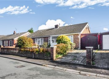 Thumbnail 2 bed semi-detached house for sale in Martins Lane, Skelmersdale