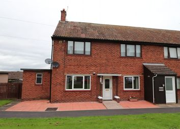 Thumbnail 2 bed flat for sale in Sunnymeade, Upperby, Carlisle, Cumbria