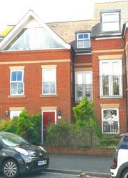 Thumbnail 4 bed town house for sale in Mumby Road, Gosport