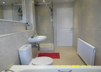 Thumbnail 3 bedroom flat for sale in Wardley House, Moss Meadow Road, Salford