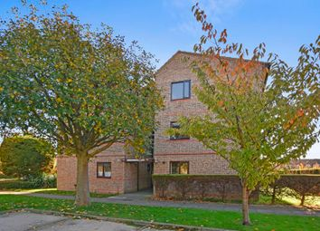 Thumbnail 1 bed flat for sale in Littlewood Close, London