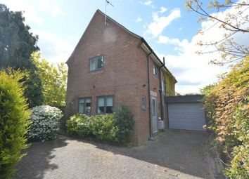 Thumbnail 3 bedroom detached house to rent in Downhams Lane, Cambridge