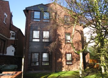 Thumbnail 1 bed flat for sale in The Hawthorns, Comberton Road, Kidderminster
