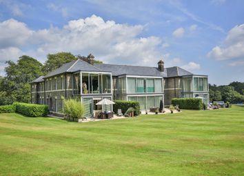 Thumbnail 3 bedroom flat for sale in Morris House, Hensol Castle Park, Pontyclun