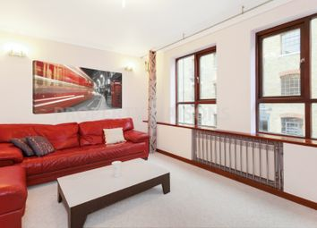 Thumbnail 2 bedroom flat to rent in Prospect Place, Prospect Place, Wapping