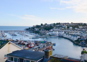 3 bed end terrace house for sale in North Furzeham Road, Brixham TQ5