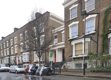 Thumbnail 1 bedroom maisonette for sale in Beresford Road, Highbury