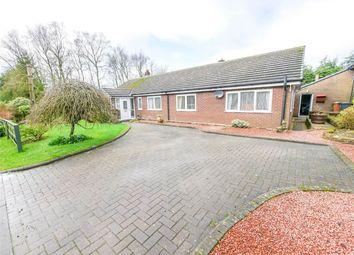 Thumbnail 4 bed detached bungalow for sale in 18 Rheda Park, Frizington, Cumbria
