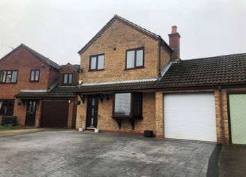 3 bed link-detached house for sale in Fanshaw Close, Eckington, Sheffield S21