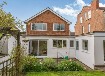 Thumbnail 4 bedroom detached house for sale in Forester Road, Nottingham