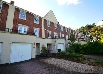 Thumbnail 3 bed town house for sale in Macrae Road, Pill, Bristol