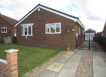 Thumbnail 2 bed detached bungalow to rent in Whitehall Rise, Wakefield
