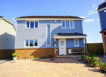 3 bed detached house for sale in Amsterdam Way, St. Leonards-On-Sea, East Sussex TN38