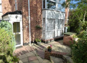 Thumbnail 1 bed flat to rent in Woodmill Lane, Southampton