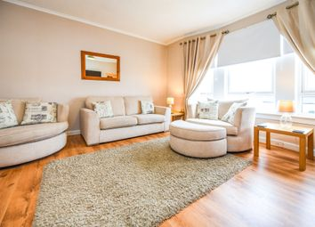 Thumbnail 3 bed flat for sale in Warriston Street, Glasgow