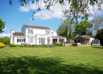 Thumbnail 5 bed detached house for sale in Julian Bower House, Julian Bower, Louth
