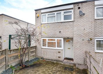 Thumbnail 2 bed end terrace house for sale in Leybourne Road, Hillingdon, Middlesex