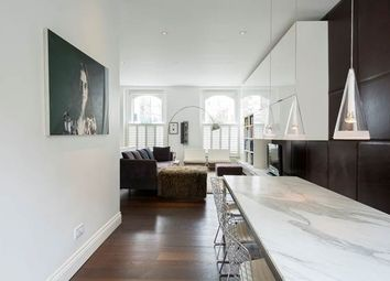 Thumbnail 3 bed flat for sale in Westbourne Gardens, London
