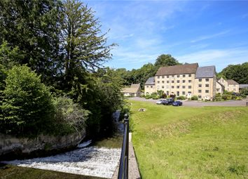 Thumbnail 2 bed flat for sale in The Yarn Store, Longfords Mill, Minchinhampton, Stroud