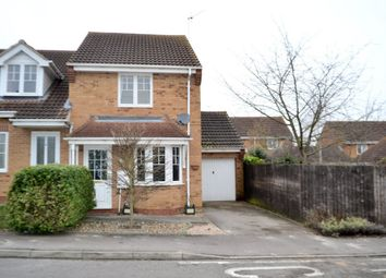 Thumbnail 2 bedroom semi-detached house to rent in Sycamore Lane, Ely
