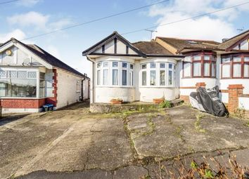 Thumbnail 2 bed bungalow for sale in Woodford, Green, Essex