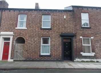 Thumbnail 3 bedroom terraced house to rent in South Street, Carlisle