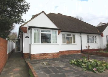 Thumbnail 2 bed bungalow for sale in Fir Tree Grove, Carshalton