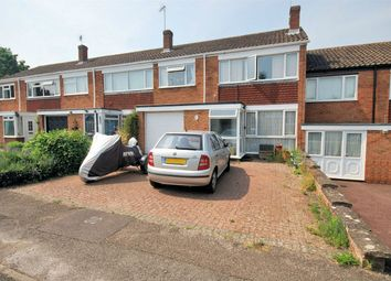 Thumbnail 3 bed terraced house for sale in Witchell, Wendover, Buckinghamshire