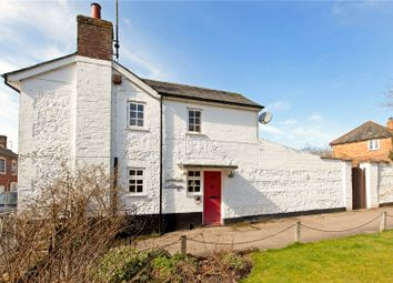 Thumbnail 3 bed semi-detached house for sale in High Street, Ramsbury, Marlborough, Wiltshire