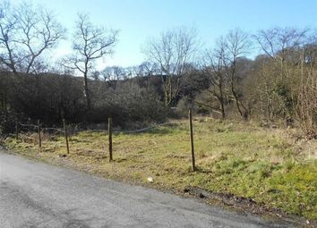 Thumbnail Land for sale in Adj To Park View, Glyncynwal Road, Upper Cwmtwrch