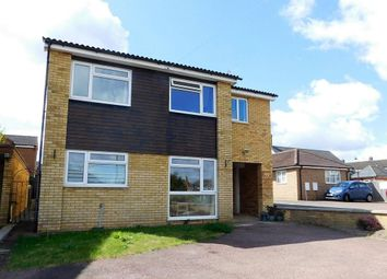 Thumbnail 4 bedroom detached house for sale in High Street, Stotfold, Herts
