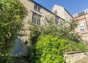 Thumbnail 1 bedroom town house to rent in Brewery Court, South Road, Oundle, Peterborough