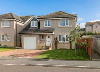 Thumbnail 5 bed property for sale in 19 Lairburn Drive, Clovenfords, Galashiels