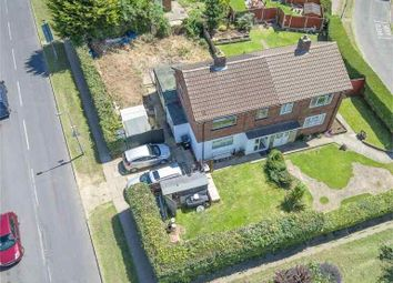 Thumbnail 2 bed semi-detached house for sale in Greydells Road, Stevenage