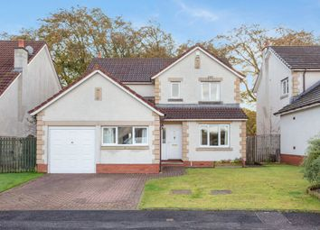 Thumbnail 5 bed property for sale in 11 Rothes Drive, Murieston, Livingston