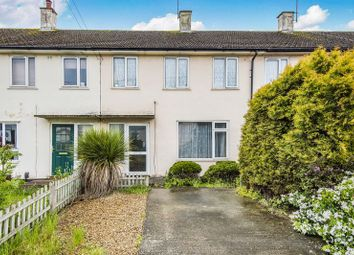 Thumbnail 3 bed terraced house for sale in Glebe Road, Didcot