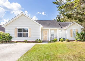 Thumbnail 3 bed detached house for sale in 495 Hainesworth Drive, West Ashley, Charleston County, South Carolina, United States