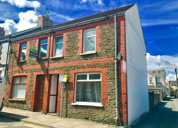 Thumbnail 2 bedroom property to rent in Salop Street, Caerphilly
