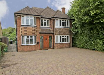 Thumbnail 4 bed detached house for sale in Bury Street, Ruislip