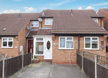 1 bed terraced house for sale in Dove Close, Worcester WR4