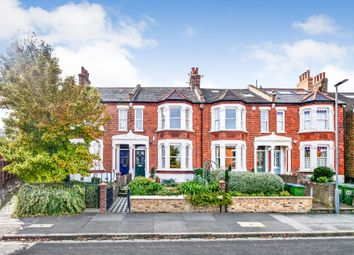 Thumbnail 5 bed terraced house for sale in Heathwood Gardens, London