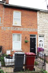 Thumbnail 2 bedroom terraced house to rent in Granby Gardens, Reading