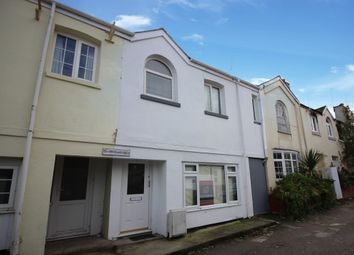 Thumbnail 2 bed terraced house for sale in Kents Lane, Torquay