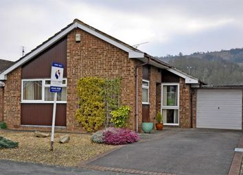 Thumbnail 2 bedroom detached bungalow for sale in Leckhampton, Cheltenham, Gloucestershire